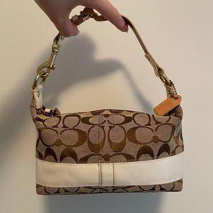 COACH small shoulder bag